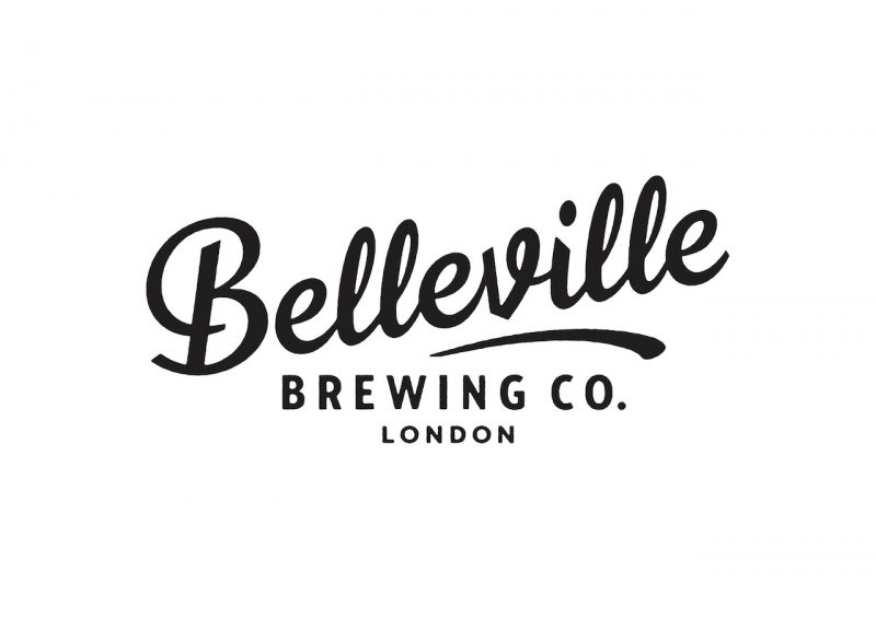 BellevilleBrewing WeLoveLocal