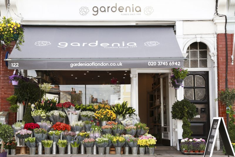 We Love Local: Gardenia Of London