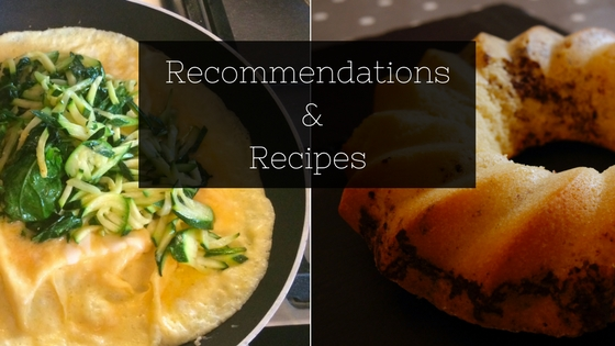 Recommendations & Recipes (1)