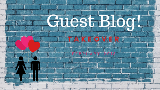 Guest Blog Takeover