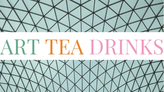 Art Tea Drinks
